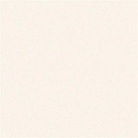Crown Carrara Plain Wallpaper Parchment / Cream / Off