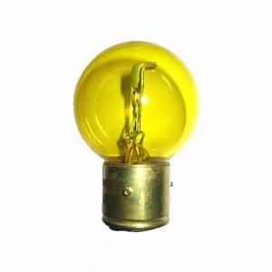 Ampoule De Phare : ampoule phare 3 ergots pour motos de collection ~ Gottalentnigeria.com Avis de Voitures