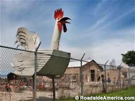 rooster built  scrap iron iuka illinois