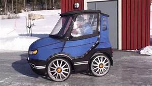 A Partir De Combien De Km Une Voiture Est Vieille : cela ressemble une petite voiture mais quand il ouvre la porti re vous n 39 allez pas croire ~ Medecine-chirurgie-esthetiques.com Avis de Voitures