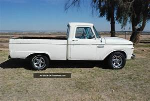 1966 Ford F100 Parts Catalog