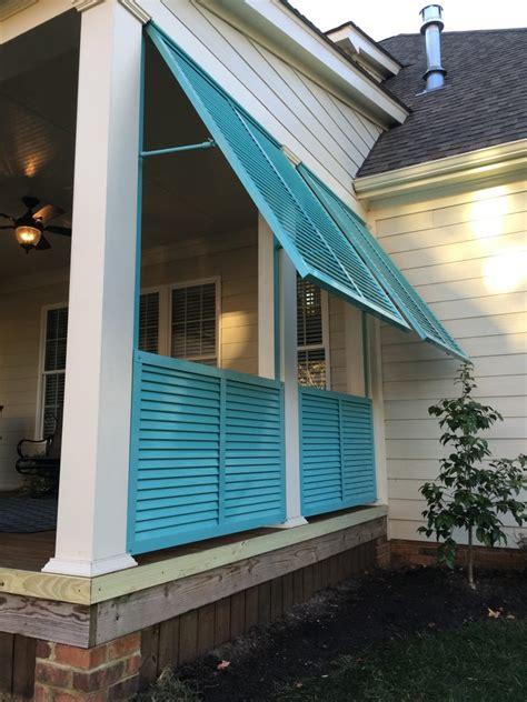 exterior shutters richmond va roberts awnings