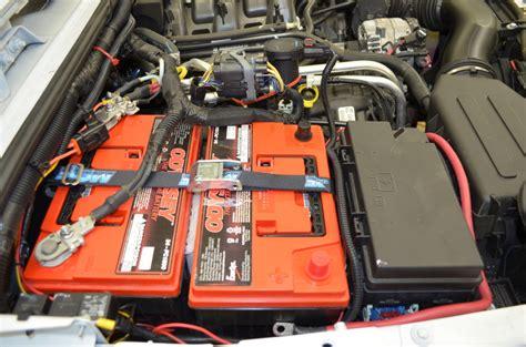 Wrangler Dual Battery Upgrade Jpfreek Adventure