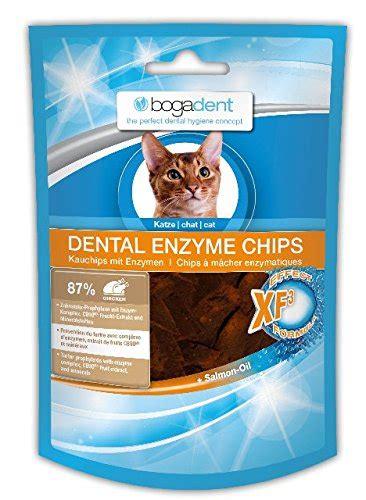 futterautomat katze chip bogadent dental enzyme chips chicken f 252 r katze snacks