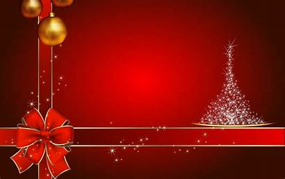 Christmas Background Gift Greetings Card Wallpapers Wishes
