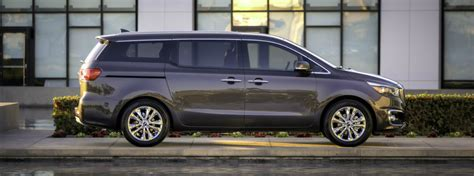 what 2016 kia vehicles are best for families