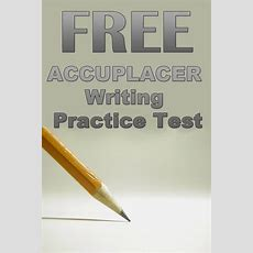 40 Best Accuplacer Test Study Guide Images On Pinterest  Test Prep, Collage And Colleges