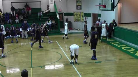 Branch Junior High Olive Branch High Vs Hw Byers Tray Boyd Iii