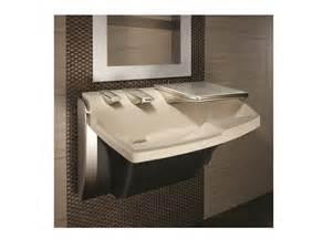 Ferguson Sink by Bradley Advocate Av Series Lavatory System Retrofit
