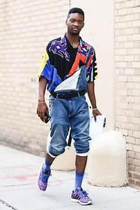 80er Jahre Style : new look latzhosen f r m nner street style latzhose m nner m nner und mode ~ Frokenaadalensverden.com Haus und Dekorationen