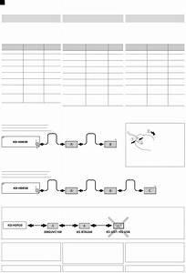 Jvc Kd Hdr20 Wiring Diagram