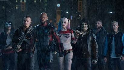 Suicide Squad Team Wallpapers Quinn Harley Deadshot