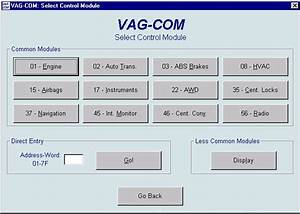 Vag Com Software : vag com diagnostics ~ Kayakingforconservation.com Haus und Dekorationen