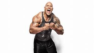 Dwayne Johnson 2017 Wallpapers - Wallpaper Cave