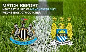 Newcastle United 0 - 2 Manchester City | Micah Richards