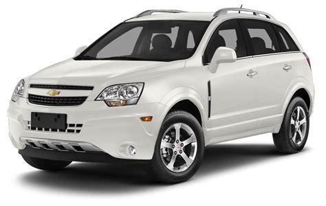 Chevrolet Captiva In Pennsylvania For Sale Used Cars On
