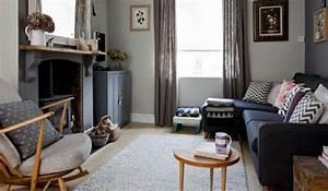 Wohnzimmer Accessoires Bringen Leben Ins Zimmer : gem tliches wohnzimmer gestalten 30 coole ideen ~ Lizthompson.info Haus und Dekorationen