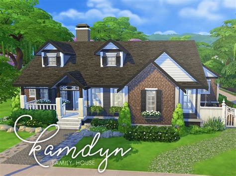 smubuhs kamdyn family house