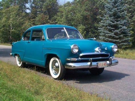 1953 Henry J Allstate Sold