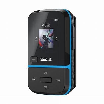 Mp3 Sandisk Clip Sport Player Players