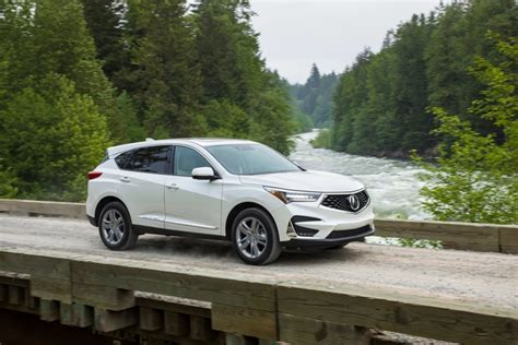 2019 Acura Rdx Deals, Prices, Incentives & Leases