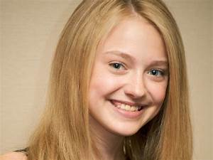 Young Blonde Actresses Under 16 | newhairstylesformen2014.com