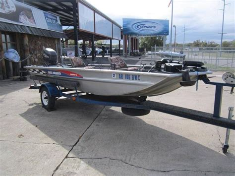 Stik It Boats by Stick Steer Boats For Sale