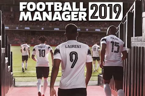 football manager 2019 release date news var tactics overhaul more new features revealed