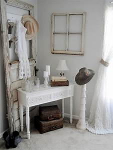 Perfectly Shabby Chic Accents, Accessories and Vignettes ...