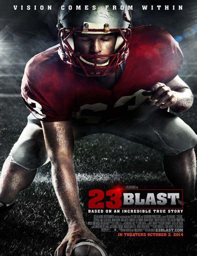 descarga de 23 blast 2014 trailer