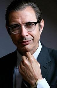 10 Great Jeff Goldblum roles   Flaw in the Iris