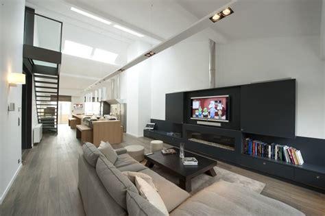 cr馥r une chambre dans un salon beautiful comment amenager salon salle a manger dans une photos design trends 2017 shopmakers us