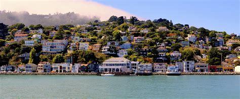 Just Back From San Francisco Sausalito And Napa