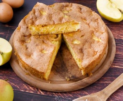 conversion cuisine gâteau aux pommes facile recette de gâteau aux pommes