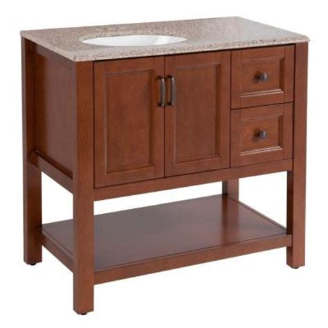home decorators collection home depot vanity home decorators collection 36 1 2 in vanity in