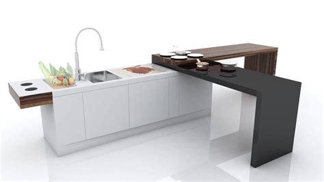 Smart Kitchen Design Ideas  Home Design, Garden