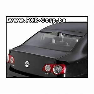Volkswagen Up Coffre : becquet de coffre tuning s line pour volkswagen passat 3c s line s line prix promo ~ Farleysfitness.com Idées de Décoration