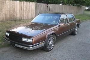 Sell Used 1989 Buick Lesabre Custom Sedan 4