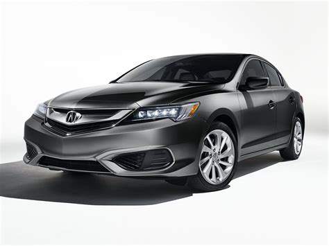 new 2017 acura ilx price photos reviews safety ratings features
