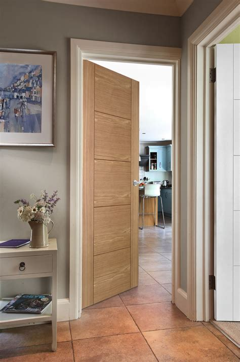 Oak Doors by Iseo K4500 Oak Door Doors Uk Best Seller