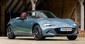 2020 Mazda Mx-5 R Sport Debuts In The Uk
