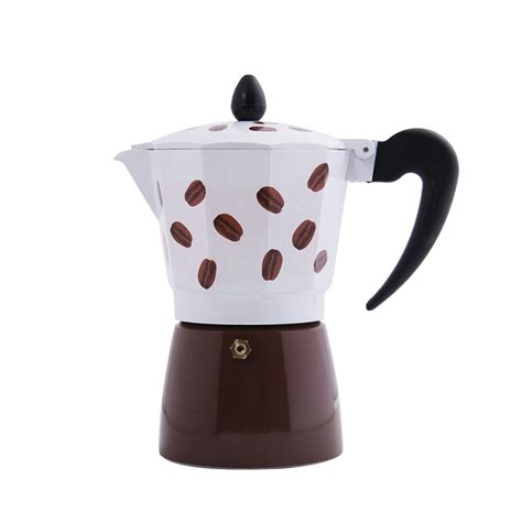 If you have just bought a moka pot, it is better to pour your first two cups of coffee down the drain. 3cup Italian Stove top/Moka espresso coffee maker ...
