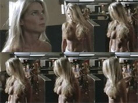 Nackt Catherine Oxenberg  Catherine Bell