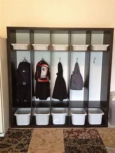 Ikea Kallax Hack : 46 best kallax hacks images on pinterest home ideas child room and expedit bookcase ~ Markanthonyermac.com Haus und Dekorationen