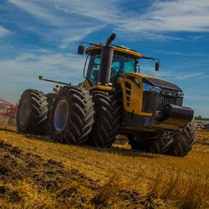 Articulated tractor - All the agricultural manufacturers ...