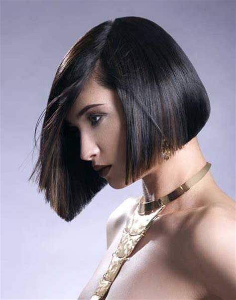 short cuts for straight hair short hairstyles 2018
