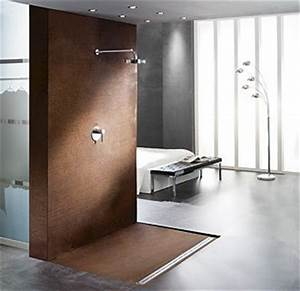 Wedi Bodengleiche Dusche : bodengleiche duschen unsichtbarer abfluss ~ Frokenaadalensverden.com Haus und Dekorationen