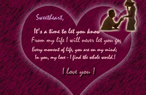 find   world      sweetheart