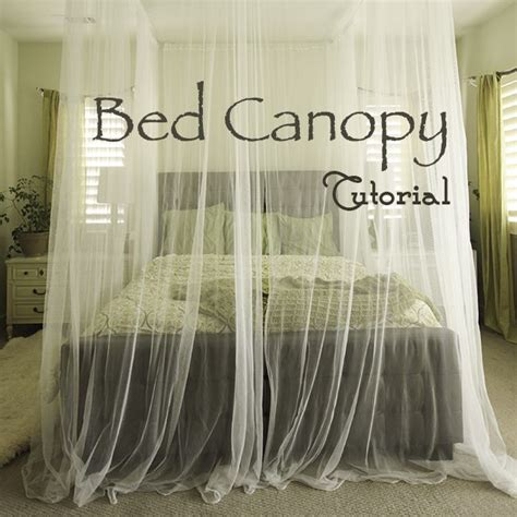 canopy bed diy diy canopy bed tutorial woodworking projects plans