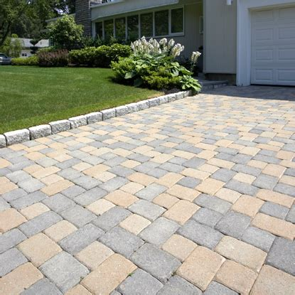 Cost To Pave Driveway